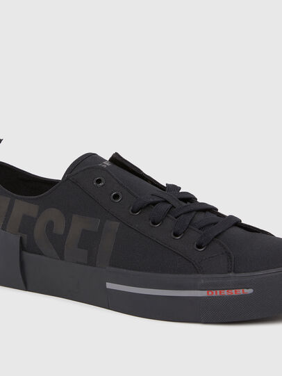 Diesel - S-DESE LOW CUT, Schwarz - Sneakers - Image 4