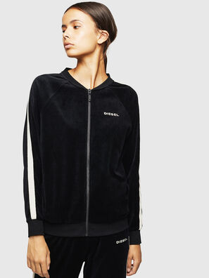 UFLT-BONSHIN-Z, Schwarz - Sweatshirts