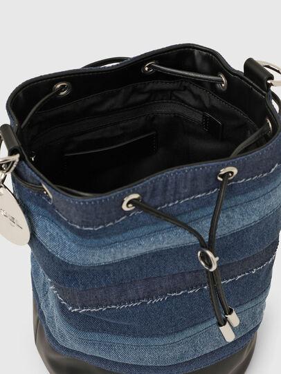 Diesel - RINDA, Bleu - Sacs en bandoulière - Image 4