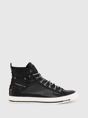 EXPOSURE I, Schwarz - Sneakers