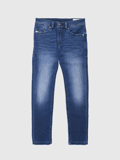 Diesel - THOMMER-J JOGGJEANS, Jeansblau - Jeans - Image 1