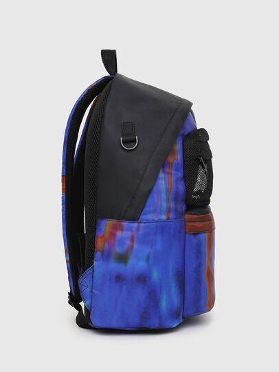 Diesel - RODYO, Multicolore - Sacs à dos - Image 3