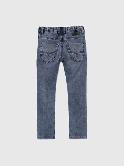 Diesel - KROOLEY-J JOGGJEANS, Blue - Jeans - Image 2