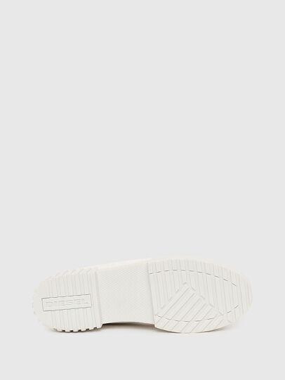 Diesel - S-MERLEY LC, Weiß - Sneakers - Image 4