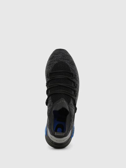 Diesel - S-KB ATHL LACE, Schwarz - Sneakers - Image 5