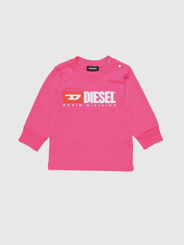 TJUSTDIVISIONB ML,  - T-Shirts und Tops