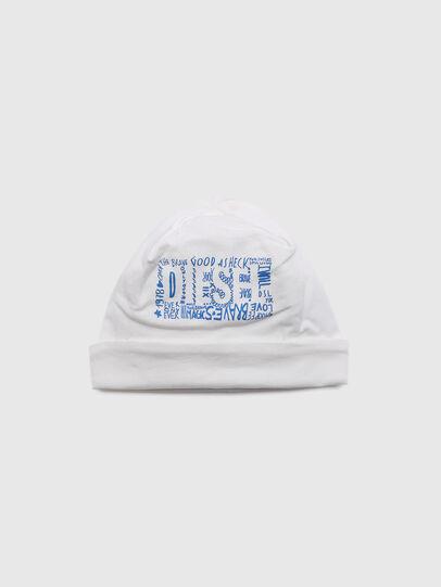 Diesel - FELAFAI-NB, White/Blue - Other Accessories - Image 1