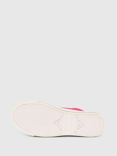Diesel - S-ASTICO MC WEDGE, Rosa - Sneakers - Image 4