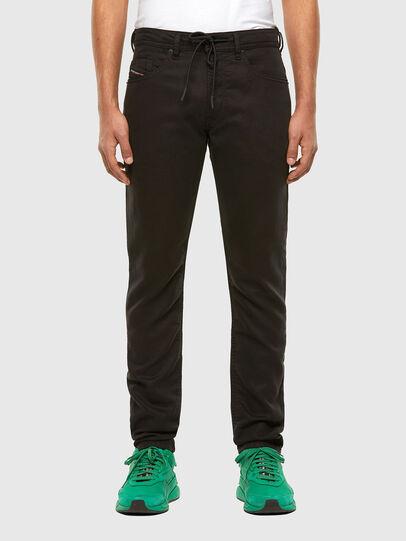 Diesel - Thommer JoggJeans® 069NC, Noir/Gris foncé - Jeans - Image 1