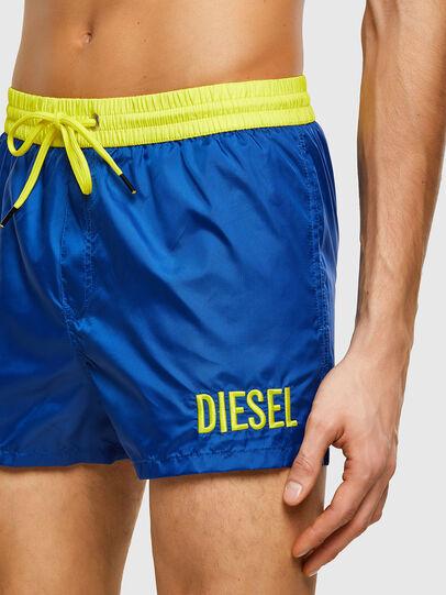 Diesel - BMBX-SANDY 2.017, Bleu - Boxers de bain - Image 3