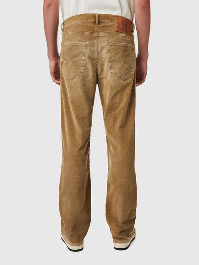 Diesel - D-Macs 069XQ, Marron Clair - Jeans - Image 2