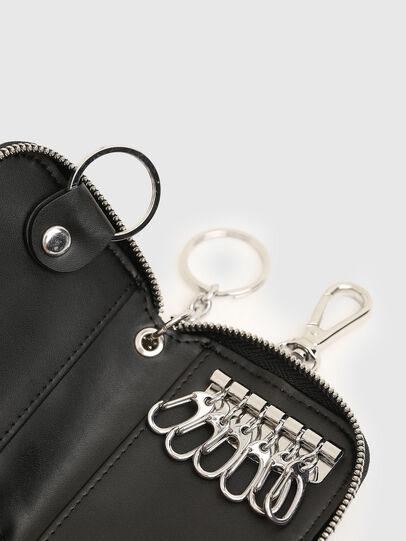 Diesel - CLE, Noir - Bijoux et Gadgets - Image 4