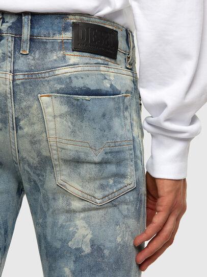 Diesel - Tepphar 009FM, Hellblau - Jeans - Image 4