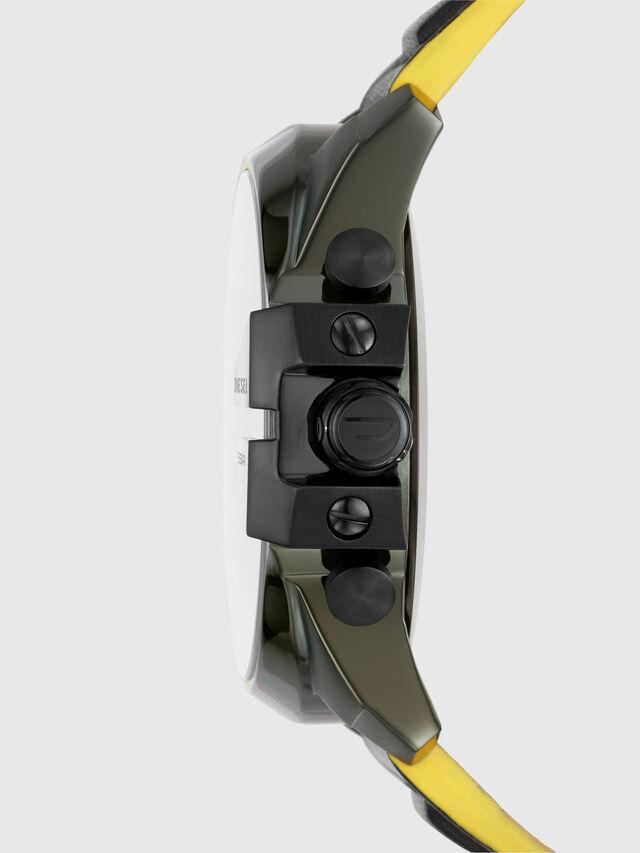 Diesel DT1012, Schwarz - Smartwatches - Image 5
