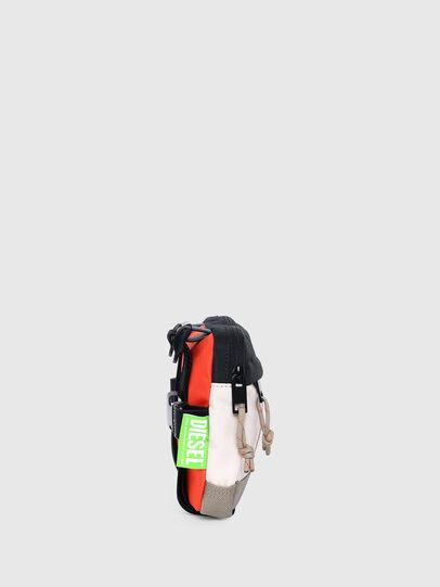 Diesel - DRESSLEK, Blanc/Orange - Sacs en bandoulière - Image 3
