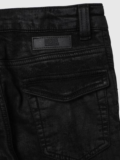 Diesel - D-DERROT-SP-J JOGGJEANS, Noir - Jeans - Image 5
