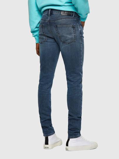 Diesel - D-Strukt JoggJeans® 069VH, Blu medio - Jeans - Image 2