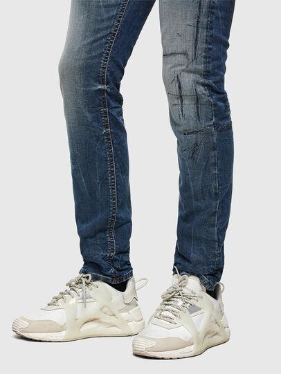 Diesel - Thommer JoggJeans® 069SZ, Dunkelblau - Jeans - Image 4