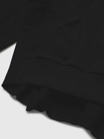 Diesel - SMONDY, Schwarz - Sweatshirts - Image 4