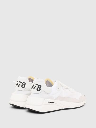 Diesel - S-SERENDIPITY LC, Bianco - Sneakers - Image 3