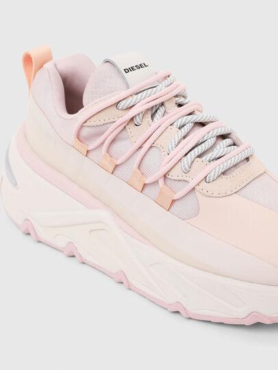 Diesel - S-HERBY SB, Rosa - Sneakers - Image 6