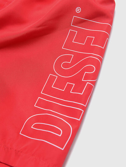 Diesel - MBXSANDY, Rot - Beachwear - Image 3