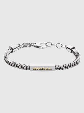 DX1238, Silber - Armbänder