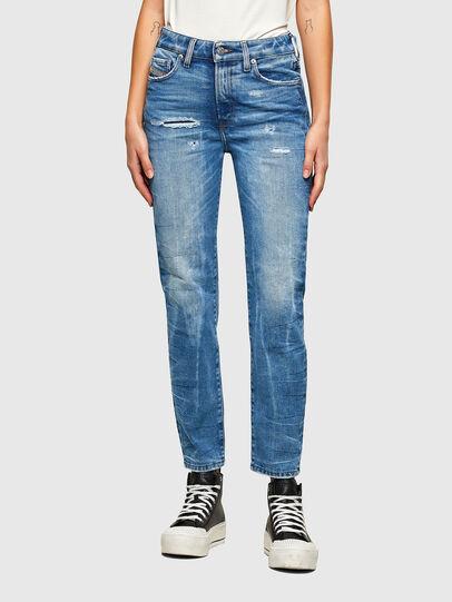 Diesel - D-Joy 009MV, Blu Chiaro - Jeans - Image 1