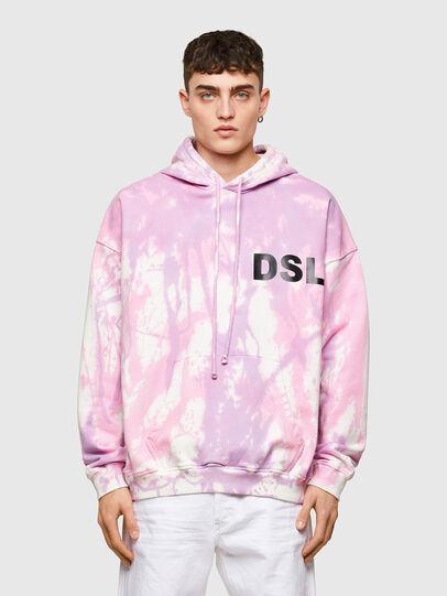 Diesel - S-UMMERIB-E1, Rose - Pull Cotton - Image 1