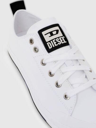 Diesel - S-ASTICO LOW CUT W, Blanc - Baskets - Image 4