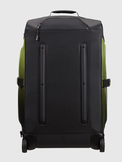 Diesel - KA2*69009 - PARADIVE, Schwarz/Gelb - Reisetaschen mit Rollen - Image 7