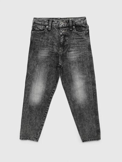 Diesel - ALYS-J, Schwarz - Jeans - Image 1