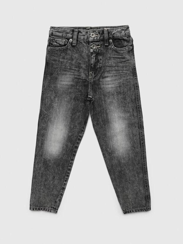 ALYS-J, Schwarz - Jeans