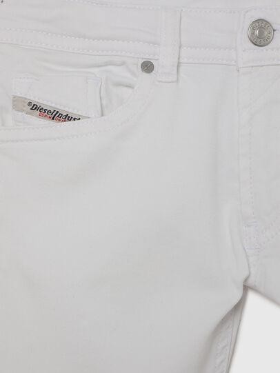 Diesel - THOMMER-J JOGGJEANS, Weiß - Jeans - Image 3