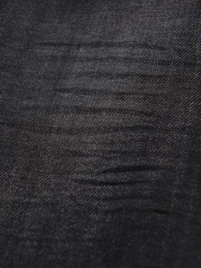 Diesel - SLEENKER-J JOGGJEANS-N, Nero/Grigio scuro - Jeans - Image 3