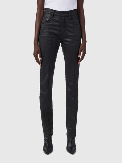 Diesel - D-Arcy JoggJeans® 069YI, Noir/Gris foncé - Jeans - Image 1