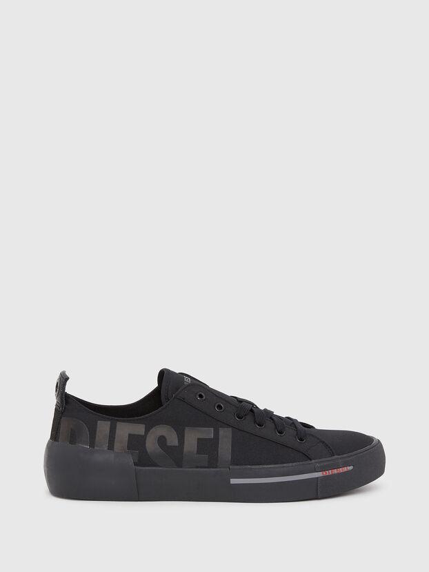 S-DESE LOW CUT, Schwarz - Sneakers