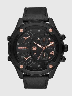DZ7428, Schwarz - Uhren