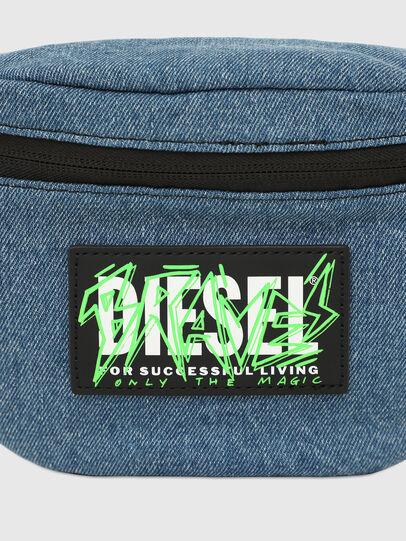 Diesel - BELTPATCH, Bleu - Sacs - Image 6