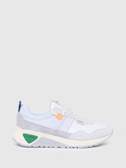 Diesel - S-KB LOW RUN, Weiß - Sneakers - Image 1