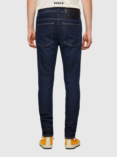 Diesel - D-Amny JoggJeans® Z69VI, Bleu Foncé - Jeans - Image 2