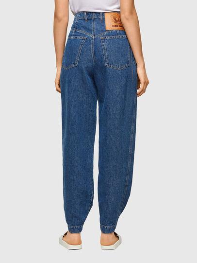 Diesel - D-Concias 009VZ, Blu medio - Jeans - Image 2