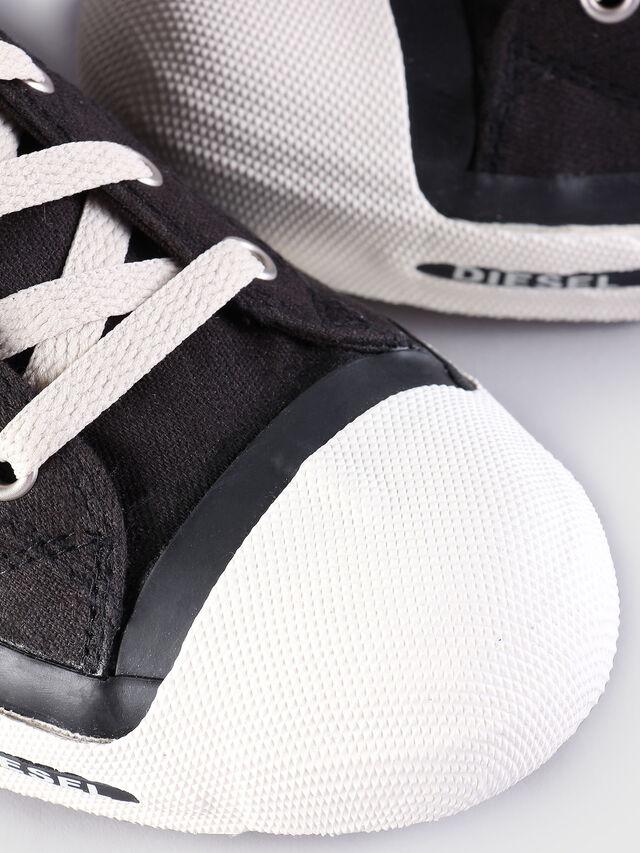 Diesel EXPOSURE, Schwarz - Sneakers - Image 4