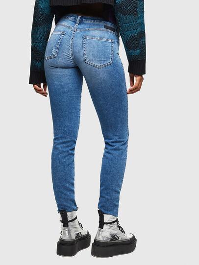 Diesel - Gracey JoggJeans 069IH,  - Jeans - Image 2