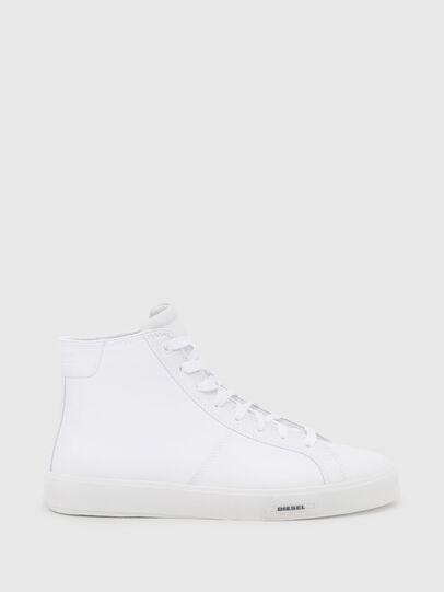 Diesel - S-MYDORI MC W, Weiß - Sneakers - Image 1