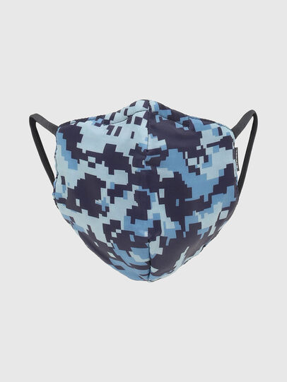Diesel - FACEMASK-PIX, Azur - Other Accessories - Image 1