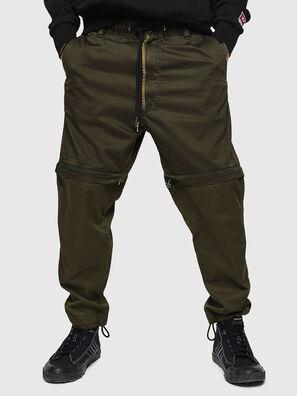 P-CASHORT, Armeegrün - Hosen