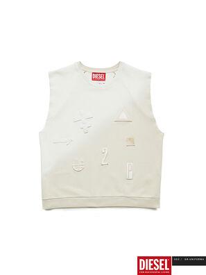 GR02-T303, Weiß - T-Shirts
