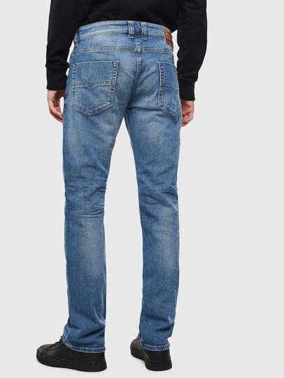 Diesel - Safado CN035, Mittelblau - Jeans - Image 2