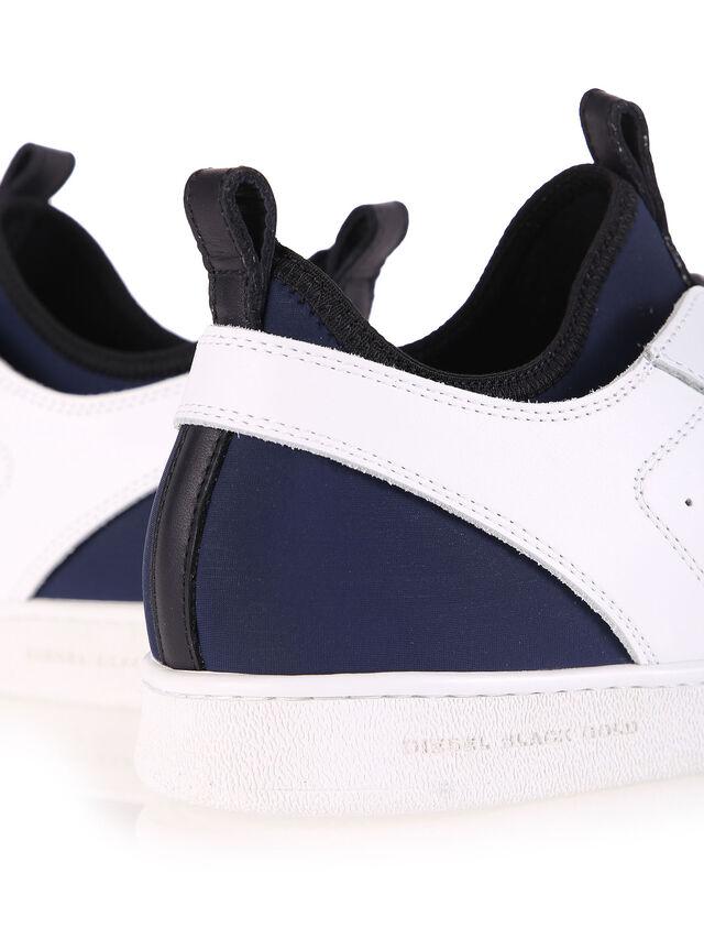 Diesel - S18ZERO, Weiß - Sneakers - Image 6